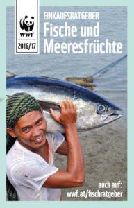 Bild Österreichischer Fischratgeber zum Herunterladen als pdf