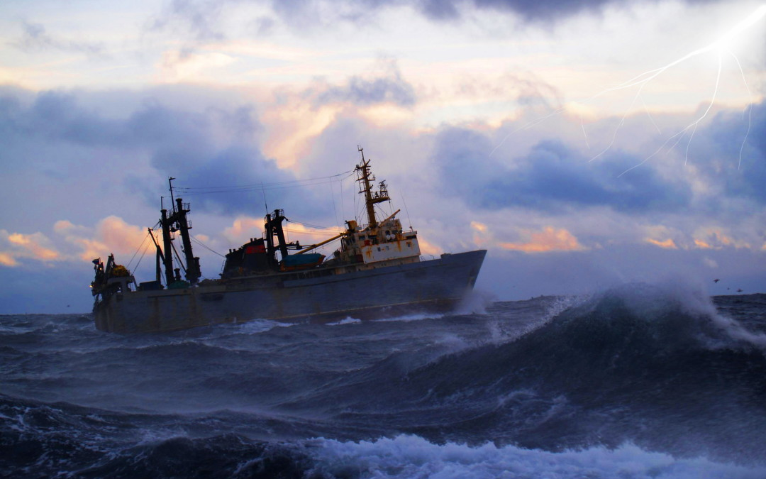 Unsustainable fishing puts security and stability of Member States and trade partners at risk