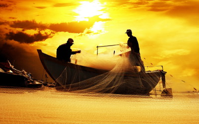 COVID-19 and the fishing sector: small-scale fishers fear for their livelihoods, sustainable fishing more important then ever before