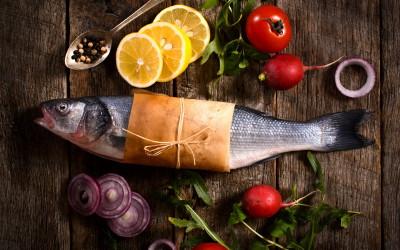 WWF-Empfehlungen für Fisch zur Fastenzeit