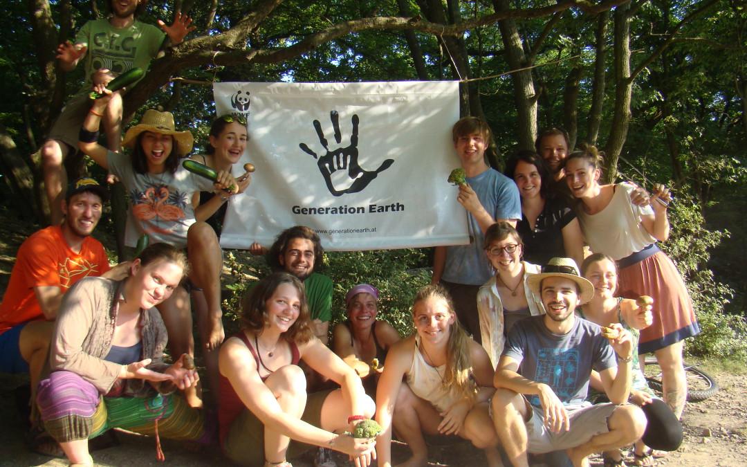 Junge Konsumenten und das Fish Forward Projekt
