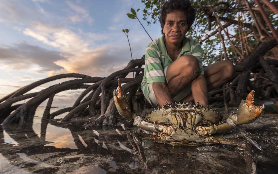 Meet Mita – passionate mum and fisherwoman