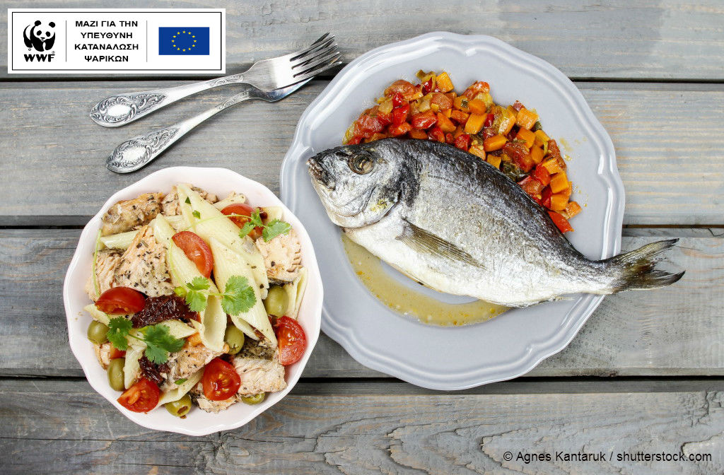 Fără o etichetare corespunzătoare, consumatorii de pește nu știu ce mănâncă