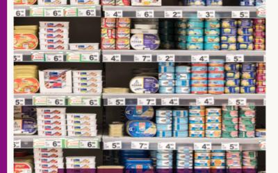 Încă departe de sustenabilitate: sectorul de retail face pași importanți, dar nu suficienți