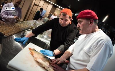 Произведената по устойчив начин риба е предпочитана от българите
