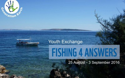 get active for sustainable fishing and marine protection