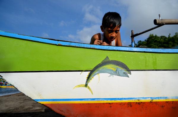 Lagonoy Gulf Shoot (c) Gregg Yan WWF