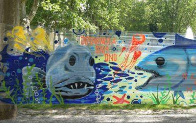 Croatia: Cest is the best street festival