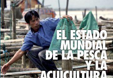 INFORME FAO SOBRE EL ESTADO MUNDIAL DE LA PESCA Y AGRICULTURA 2016