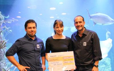 Hans-Hass-Preis für WWF Meeresschutz