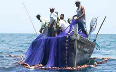 El Convenio sobre el trabajo en la pesca, 2007 (núm. 188) entrará en vigor en un año