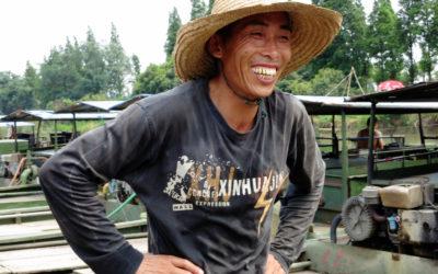 La cinci ani de la tsunami, fermele de stridii din cadrul Cooperativei pentru Acvacultură din Prefectura Miyagi sărbătoresc obținerea certificării conform standardului ASC