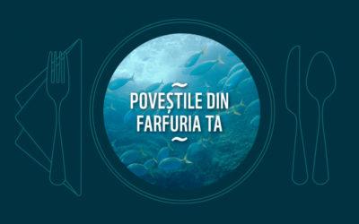 WWF lansează Ghidul pentru produse din pește și fructe de mare