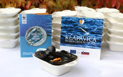 Predstavljen WWF-ov vodnik za nakup ribiških proizvodov »Zgodbe izza vašega krožnika«