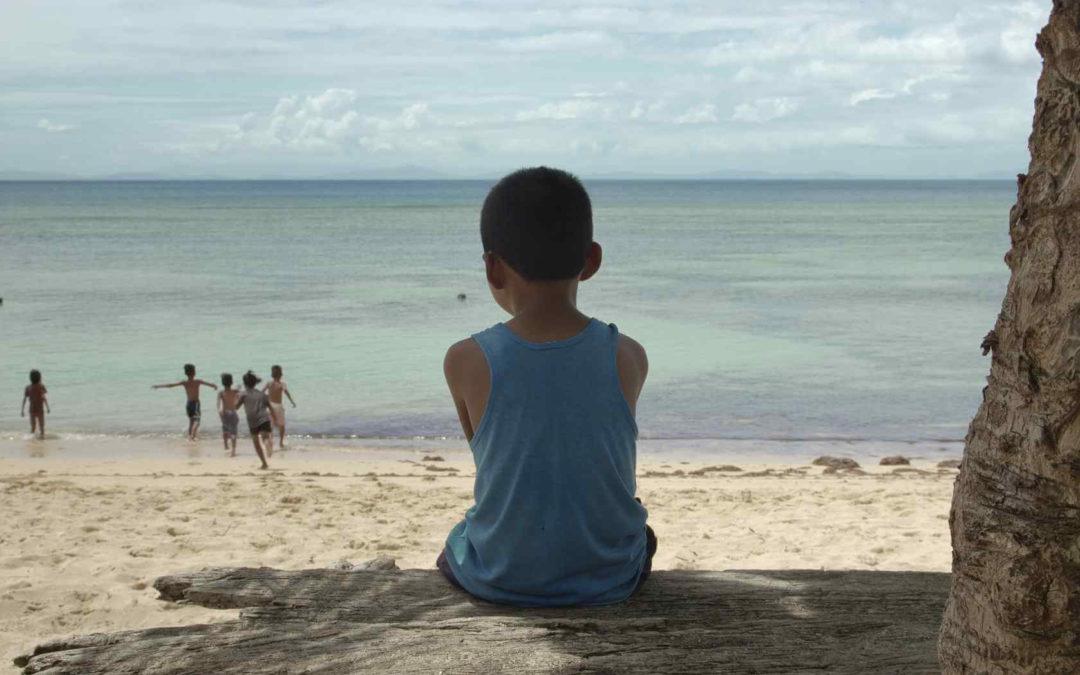 WWF Überfischungs-Spot: Nonoy und das Seemonster