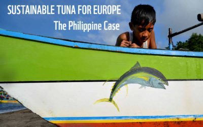 Europe driving Change in Developing Countries – Sustainable Tuna from the Philippines