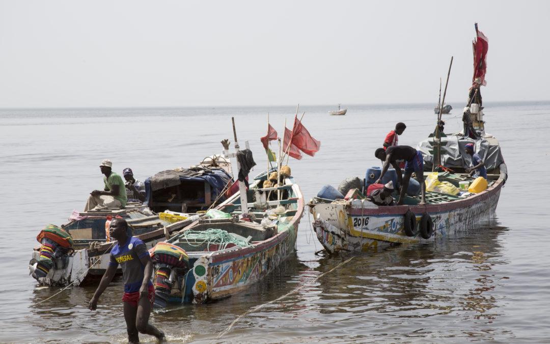 Entra en vigor el Convenio de la OIT sobre el trabajo en la pesca núm. 188 (2007)