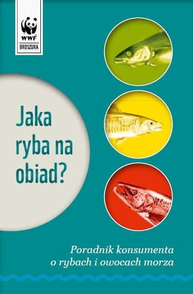 Dziś świętujemy Dzień Ryby!