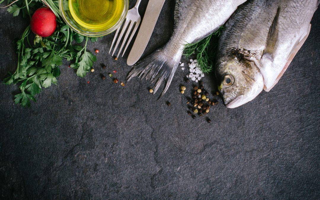 Jeśli dziś nie staniemy okoniem, za 40 lat możemy doczekać się świąt bez ryb na naszym stole!