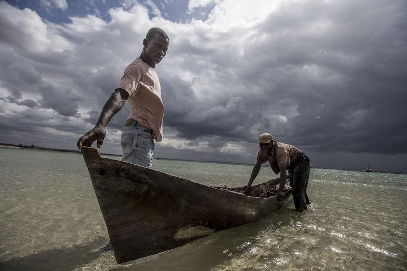 Климатичните промени убиват риболова