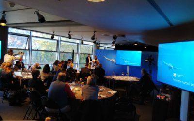 Ocean Practice Africa-Europe Regional Meeting took place in Portugal