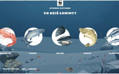 ŚLEDŹ SWÓJ ŚLAD WĘGLOWY Z GRĄ WWF