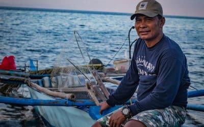 Доклад на WWF алармира, че климатичната криза заплашва поминъка на рибарите